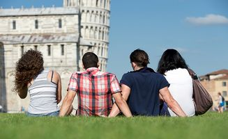 Trip to Italy - Pisa